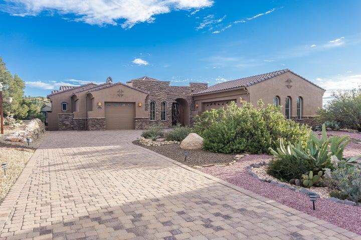 5685 W Halcyone Circle, Prescott, AZ 86305