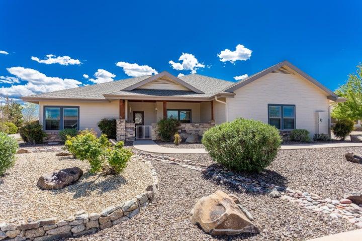 1611 Gettysvue Way, Prescott, AZ 86301