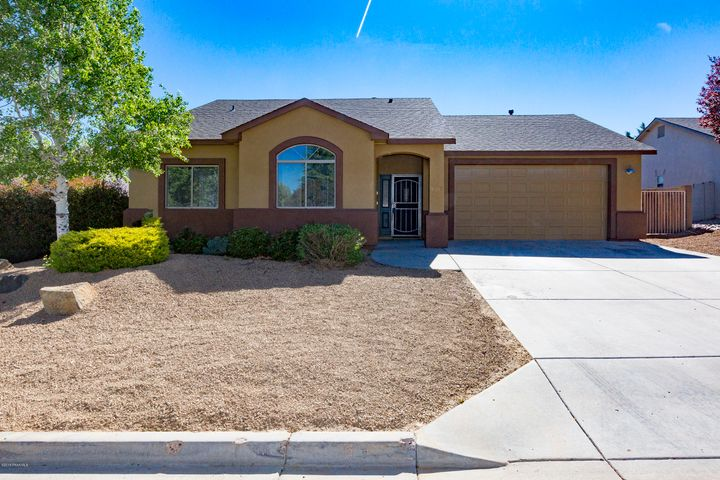 5503 N Ardmore Avenue, Prescott Valley, AZ 86314