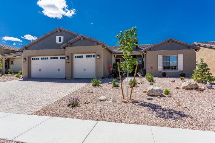 5264 Porter Creek Drive, Prescott, AZ 86301