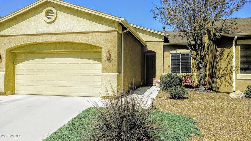 6728 E Arden Court, Prescott Valley, AZ 86314