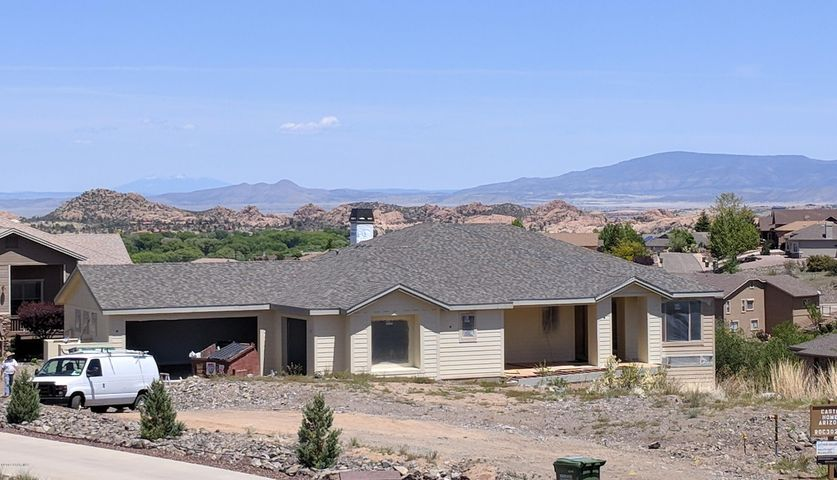 694 Mines Pass, Prescott, AZ 86301