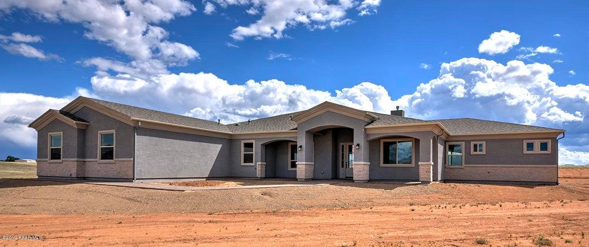 10280 N Joy Ranch Road, Prescott Valley, AZ 86315