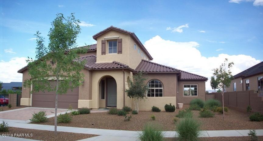 1203 Stillness Drive, Prescott Valley, AZ 86314