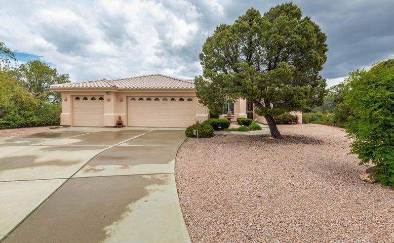 5667 Thistle Drive, Prescott, AZ 86305