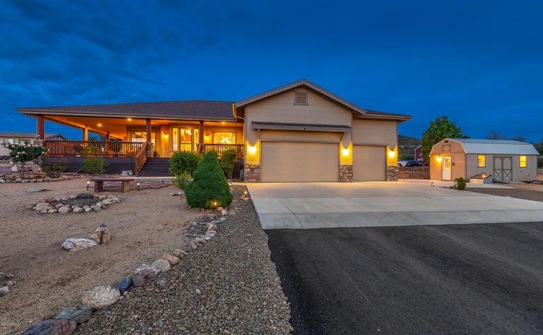 15500 Az-169, Dewey-Humboldt, AZ 86327