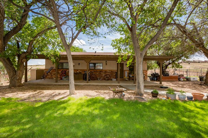 2600 Heckethorn Road, Prescott, AZ 86301