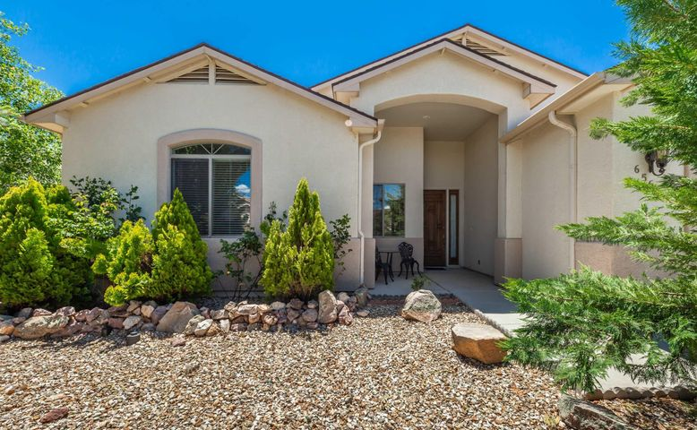 6565 E Barrington Avenue, Prescott Valley, AZ 86314