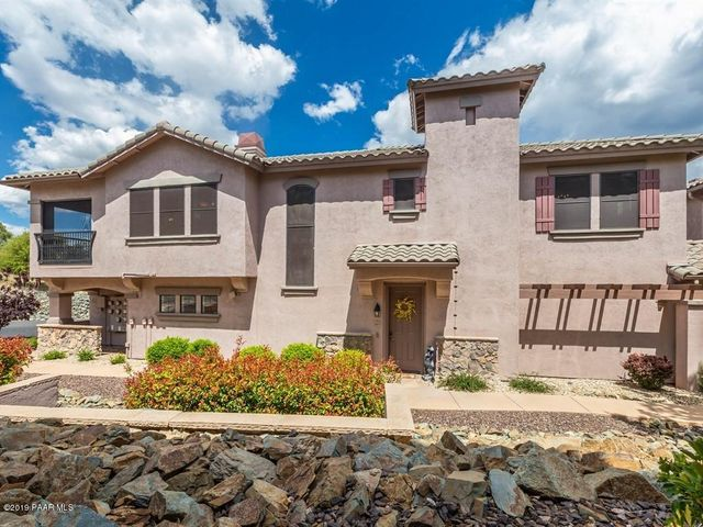 1716 Alpine Meadows Lane, 603, Prescott, AZ 86303