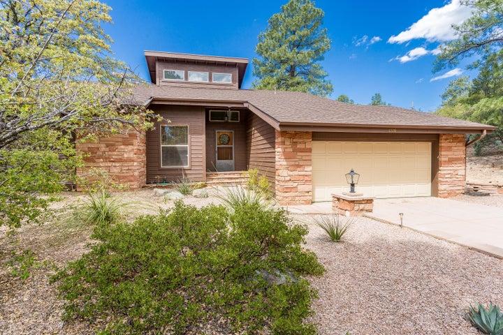 1106 Woodspur Circle, Prescott, AZ 86303