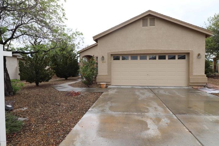 6897 E Voltaire Drive, Prescott Valley, AZ 86314
