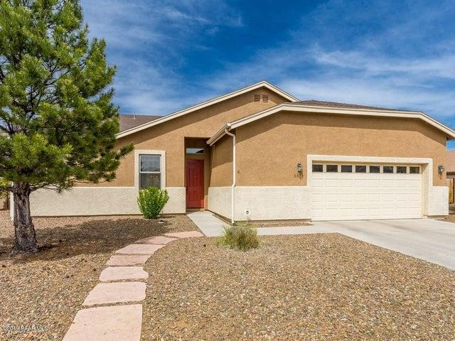 6830 E Voltaire Drive, Prescott Valley, AZ 86314