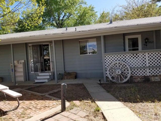968 Wagon Trail, Prescott, AZ 86305
