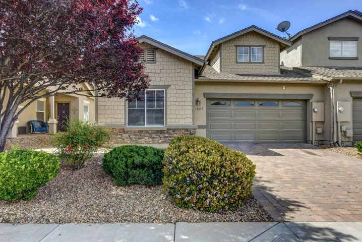 12653 E Viento Street, Dewey-Humboldt, AZ 86327