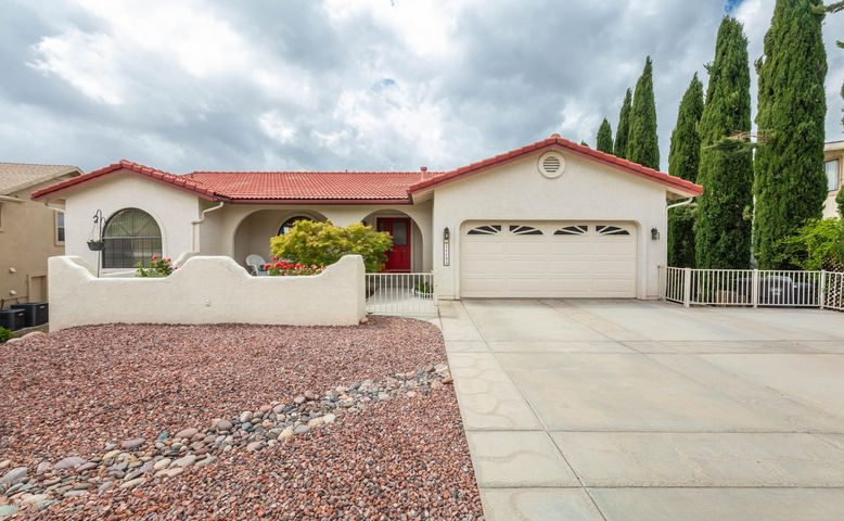 11133 Ironwood Lane, Dewey-Humboldt, AZ 86327