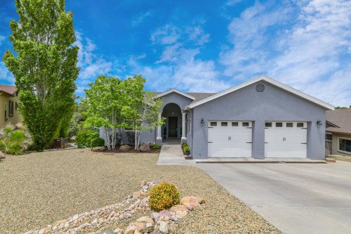 1612 Eagle Point Drive, Prescott, AZ 86301