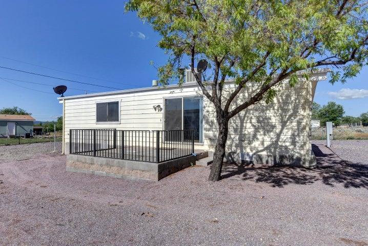 299 E Butternut Road, Paulden, AZ 86334