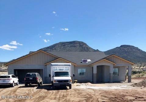 9445 N Bliss Lane, Prescott Valley, AZ 86315