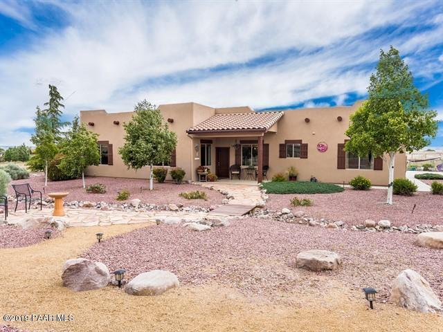 587 N Reed Road, Chino Valley, AZ 86323