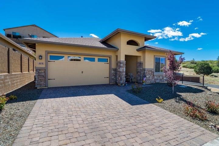 325 Breezy Road, Prescott, AZ 86301