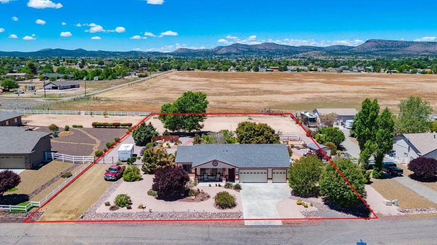 2490 Harrison Drive, Chino Valley, AZ 86323