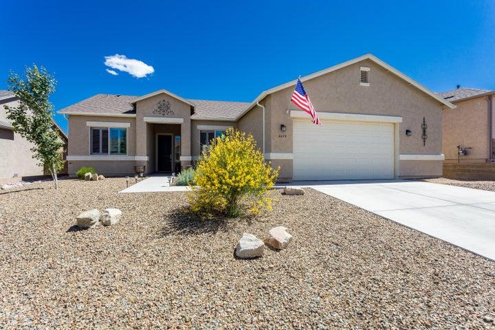 6079 E Aranda Lane, Prescott Valley, AZ 86314