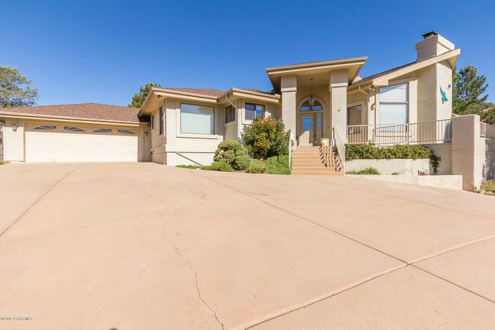 622 Sandpiper Drive, Prescott, AZ 86303
