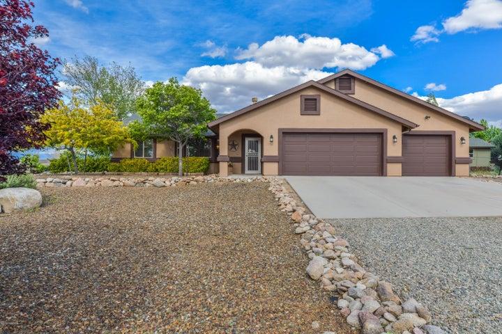 689 Willow Lane, Chino Valley, AZ 86323