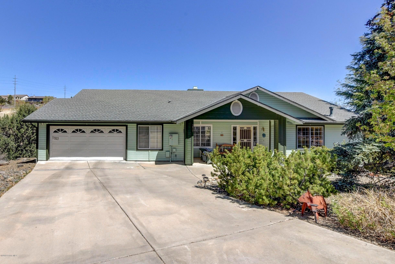 1927 Sage Circle, Prescott, AZ 86301