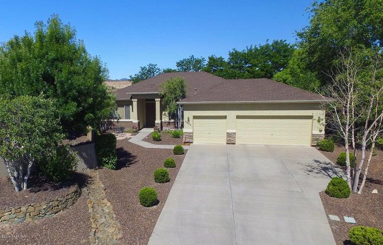 6620 E Desperado Drive, Prescott Valley, AZ 86314