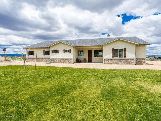 9590 N Rincon Ridge Trail, Prescott Valley, AZ 86315