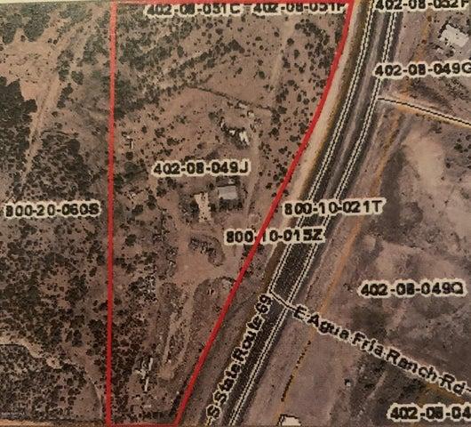 3378 Az-69, Dewey-Humboldt, AZ 86327