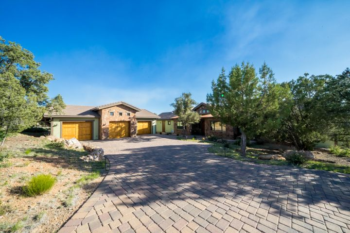 14700 N Agave Meadow Way, Prescott, AZ 86305