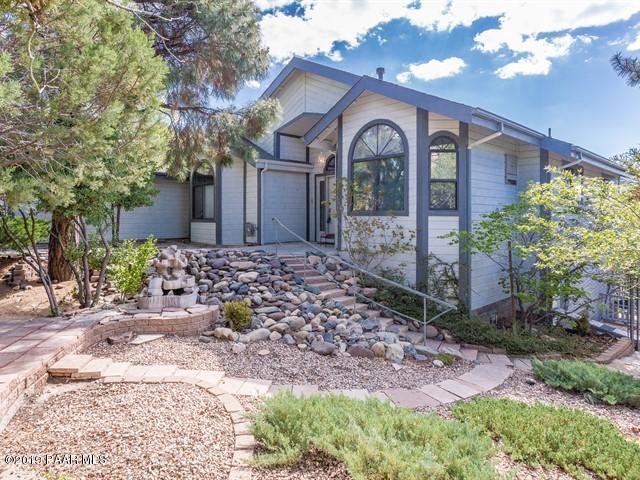 1803 Phillips Circle, Prescott, AZ 86303