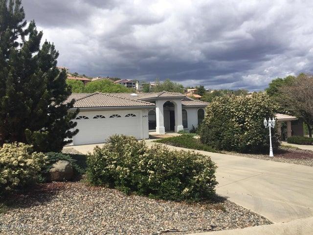 1495 Marvin Gardens Lane, Prescott, AZ 86301