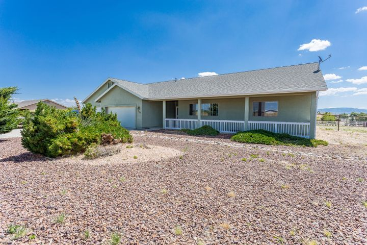 1053 S Road 1 West, Chino Valley, AZ 86323