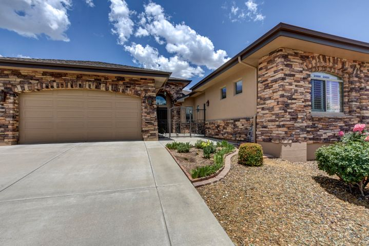 422 Bloomingdale Drive, Prescott, AZ 86301