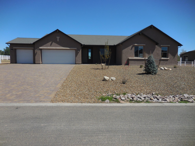 1362 Emily Drive, Chino Valley, AZ 86323