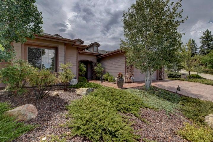 960 Coyote Circle, Prescott, AZ 86303