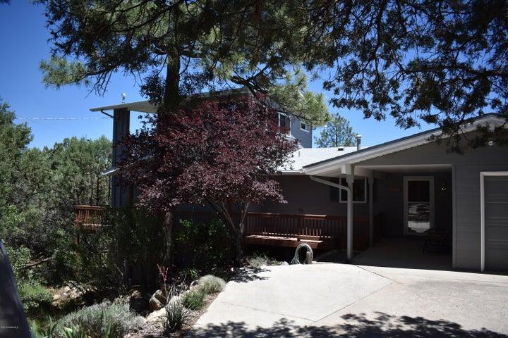 1959 Forest Hills Road, Prescott, AZ 86303