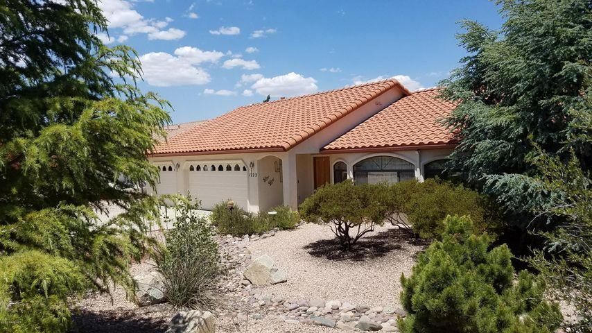1222 Pinon Oak Drive, Prescott, AZ 86305