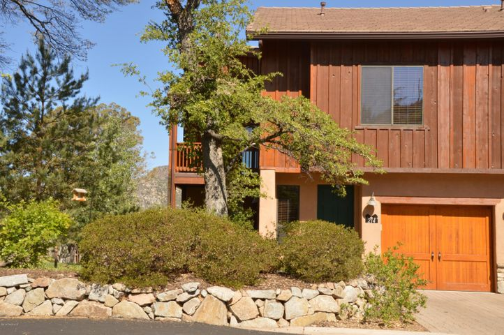 1100 Deodora Lane, 214, Prescott, AZ 86303