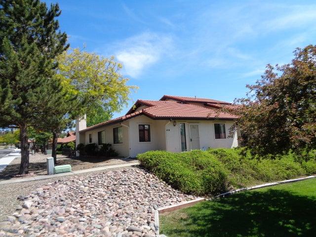 410 Apache Plume Trail, Prescott, AZ 86301