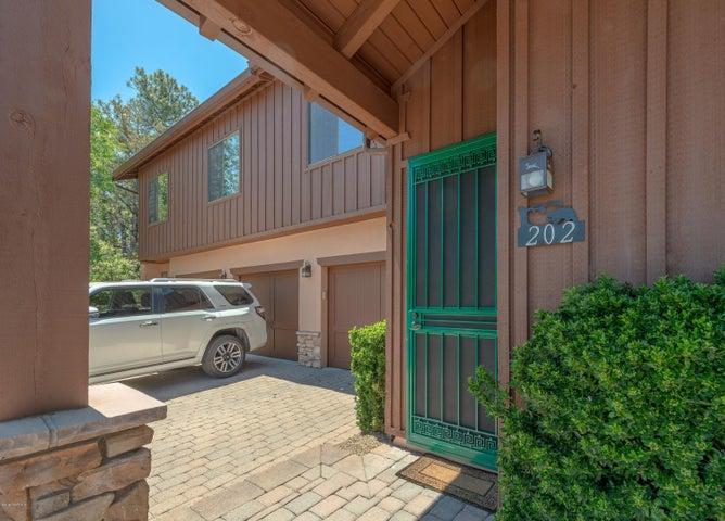 1100 Deodora Lane, 202, Prescott, AZ 86303