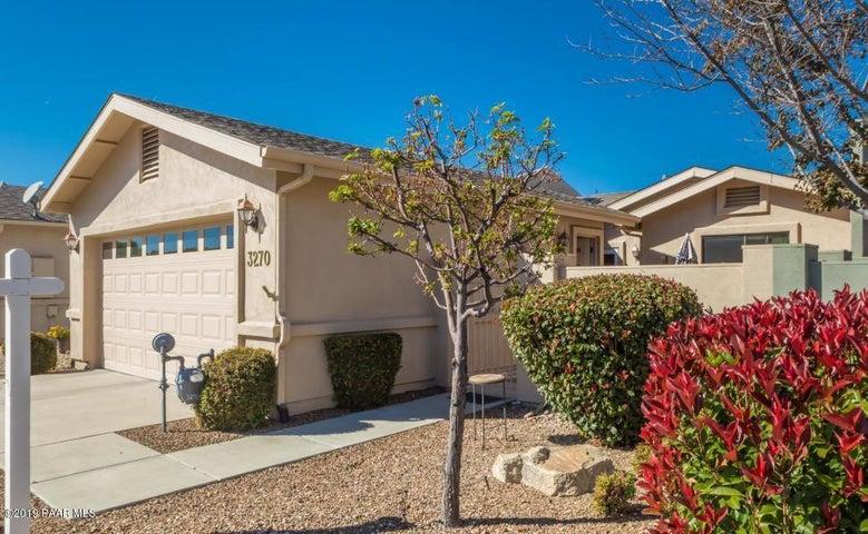 3270 Iris Lane, Prescott, AZ 86305