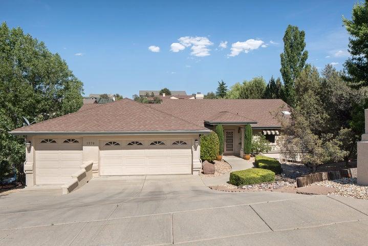 1579 Eagle Mountain Drive, Prescott, AZ 86301