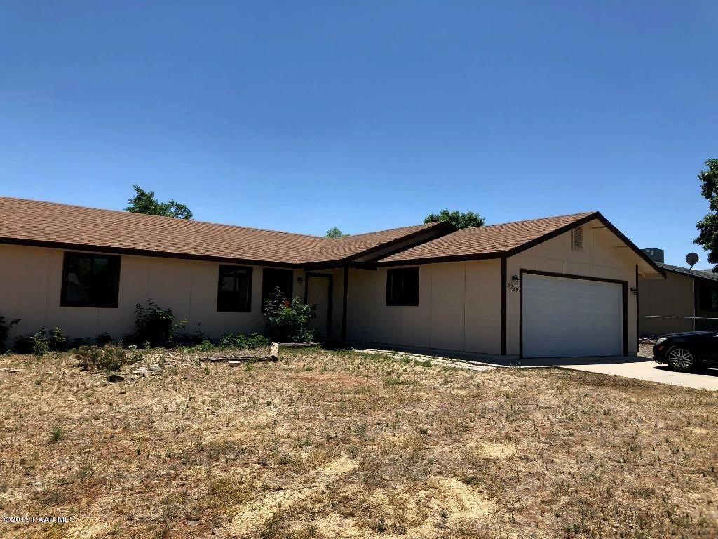 5229 N Long Rifle Road, Prescott Valley, AZ 86314