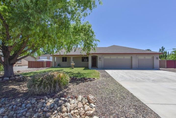 3501 N Meadowlark Drive, Prescott Valley, AZ 86314