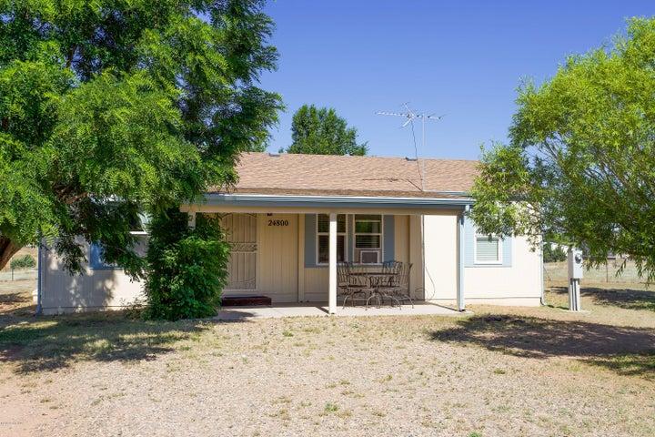 24800 N Mitchell Lane, Paulden, AZ 86334