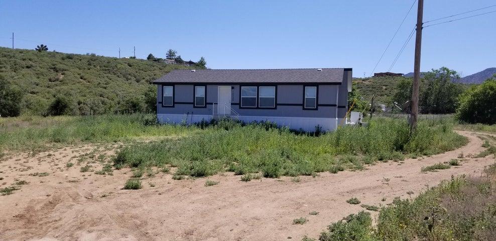 10545 E Janet Way, Dewey-Humboldt, AZ 86327